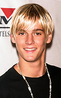 Aaron Carter, 2003, Photo By John Barrett/PHOTOlink