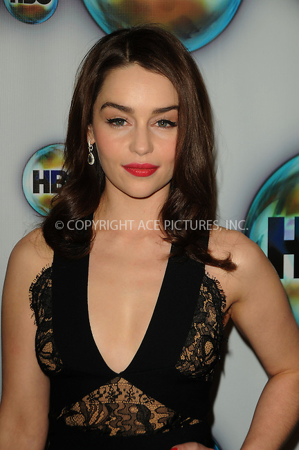 WWW.ACEPIXS.COM . . . . .  ....January 15 2012, LA....Actress Emilia Clarke arriving at HBO's 69th Annual Golden Globe after party at Circa 55 Restaurant on January 15, 2012 in Los Angeles, California.....Please byline: PETER WEST - ACE PICTURES.... *** ***..Ace Pictures, Inc:  ..Philip Vaughan (212) 243-8787 or (646) 679 0430..e-mail: info@acepixs.com..web: http://www.acepixs.com