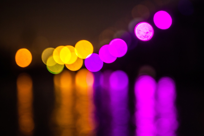 Dancing Lights