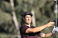 Ross Fisher (ENG) tees off the 6th tee during Saturday's Round 3 of the 2018 Turkish Airlines Open hosted by Regnum Carya Golf &amp; Spa Resort, Antalya, Turkey. 3rd November 2018.<br /> Picture: Eoin Clarke | Golffile<br /> <br /> <br /> All photos usage must carry mandatory copyright credit (&copy; Golffile | Eoin Clarke)