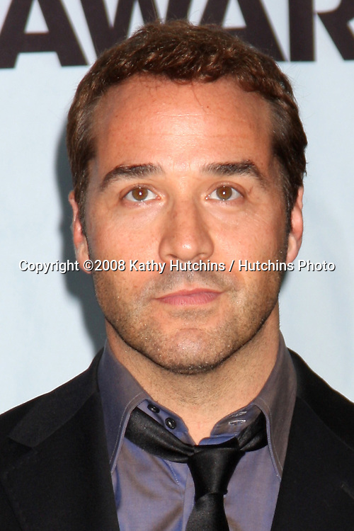 Jeremy Piven  in the Press Room at  the BET Awards 2009 at the Shrine Auditorium in Los Angeles, CA on June 28, 2009.©2008 Kathy Hutchins / Hutchins Photo..