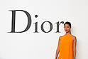 Sumire, December 11, 2014 : Dior 2015 'Esprit Dior TOKYO 2015 ' at Ryogoku Kokugikan, on  December 11, 2014 in Tokyo, Japan.