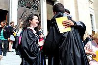 Baccalaureate Mass June 9th 2017