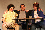 Slow Children at Play at Sketchfest NYC, 2006. Sketch Comedy Festival in New York City.