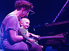 An Evening with... Amanda Palmer and her father Jack Palmer and guests including Neil Gaiman performing live at KOKO, Camden Town, London, Great Britain <br /> 3rd June 2016<br /> <br /> Amanda Palmer  <br /> <br /> <br /> Photograph by Elliott Franks <br /> Image licensed to Elliott Franks Photography Services