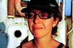 Julia Kolesnik - soviet and russian film director and screenwriter. | Юлия Владимировна Колесник - cоветский и российский режиссер и сценарист.