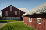 Long Square Farm 1801.Lycoming County