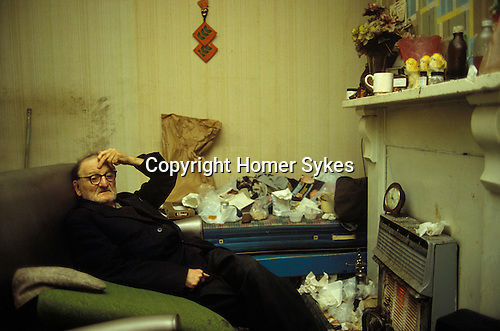 Hull, Humberside. 1981<br />