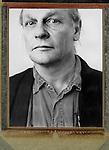 Netherlands, Utrecht, 1992<br /> Robby M&uuml;ller<br /> Cameraman, cinematographer<br /> Foto Felix Kalkman