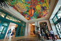 Vereinigte arabische Emirate (VAE), Dubai,  im Hotel Atlantis auf der Palm Jumeirah