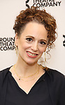 Rebecca Taichman attends the press photo call for the Roundabout Theatre Company's production of  'Time and the Conways' at The Roundabout Theatre Studios on August 24, 2017 in New York City.