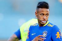 GOIANIA, GO, 29.07.2016 - BRASIL-JAP&Atilde;O - Neymar Jr. da sele&ccedil;&atilde;o ol&iacute;mpica brasileira de futebol no Est&aacute;dio Serra Dourada, em Goi&acirc;nia (GO), nesta sexta-feira,29. A equipe enfrentar&aacute; o Jap&atilde;o em partida amistosa no s&aacute;bado (30), em prepara&ccedil;&atilde;o para os Jogos Ol&iacute;mpicos do Rio.<br /> (Foto: Marcos Souza/Brazil Photo Press)