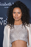 Fola Evans-Akingbola at the premiere for &quot;A Wrinkle in Time&quot; at the El Capitan Theatre, Los Angeles, USA 26 Feb. 2018<br /> Picture: Paul Smith/Featureflash/SilverHub 0208 004 5359 sales@silverhubmedia.com