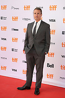 GRANT SHAUD - RED CARPET OF THE FILM 'WHO WE ARE NOW' - 42ND TORONTO INTERNATIONAL FILM FESTIVAL 2017