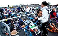 2010 European Paratriathlon Championships - Athlone