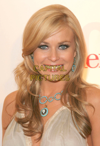 CARMEN ELECTRA.Attends Life & Style Magazine Presents Stylemakers 2005 held at the Monmartre Lounge, Hollywood, California. USA, 26 May 2005. .portrait headshot turquoise blue necklace.Ref: ADM.www.capitalpictures.com.sales@capitalpictures.com.©Zach Lipp /AdMedia/Capital Pictures.
