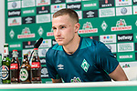 20190203 Werder Bremen nach Nuernberg