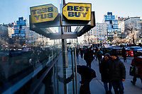Best Buy Q4 earnings report