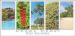 WS029 Images of the Coral Coast, Fiji Islands