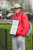 Speakers Corner, London