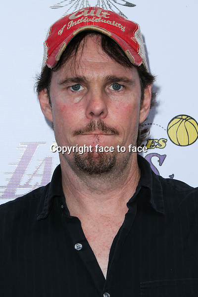 Kevin Dillon  at Lakers Casino Night Fundraiser Benefiting The Lakers Youth Foundation held at Club Nokia on March 10, 2013 in Los Angeles, California...Credit: MediaPunch/face to face..- Germany, Austria, Switzerland, Eastern Europe, Australia, UK, USA, Taiwan, Singapore, China, Malaysia and Thailand rights only -