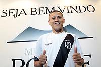 Campinas (SP), 03/01/2020 - Futebol / Ponte Preta - Apresentação do jogador João Paulo no Estádio Moises Lucarelli na cidade de Campinas (SP), na manhã desta sexta-feira (3).