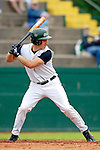 18 May 2006: Will Huntington,  a University of Vermont Junior from Montville, CT, at bat against the University of Maine Black Bears, at Historic Centennial Field, in Burlington, Vermont...Mandatory Photo Credit: Ed Wolfstein Photo.