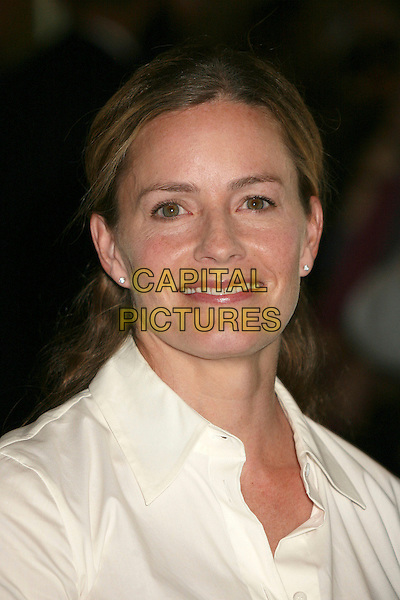 ELISABETH SHUE .79th Annual Academy Awards Nominees Luncheon at the Beverly Hilton Hotel, Beverly Hills, California, USA..February 5th, 2007.headshot portrait elizabeth.CAP/ADM/BP.©Byron Purvis/AdMedia/Capital Pictures
