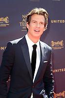 PASADENA - APR 30: Adam Glassman at the 44th Daytime Emmy Awards at the Pasadena Civic Center on April 30, 2017 in Pasadena, California