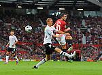 250812 Manchester Utd v Fulham