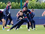101013 England Training London Colney
