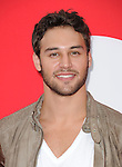 Ryan Guzman at The Summit Entertainment L.A. Premiere of RED 2 held at Westwood Village in Westwood, California on July 11,2013                                                                   Copyright 2013 Hollywood Press Agency