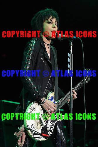 JOAN JETT, LIVE, 2015, <br />