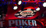 WSOP Mothership Logo