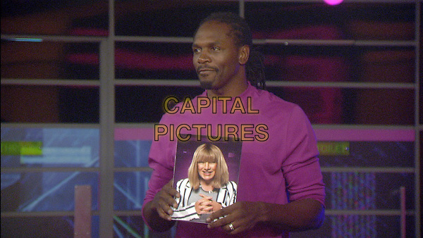 Audley Harrison <br /> in Celebrity Big Brother - Summer 2014 (Day 10)<br /> *Editorial Use Only*<br /> CAP/NFS<br /> Image supplied by Capital Pictures