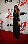 Kelly Rowland Attends Rip The Runway 2013 Hosted by Kelly Rowland and Boris Kodjoe Held at the Hammerstein Ballrom, NY 2/27/13