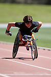 Wheelchair Track Events