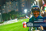 12-05-18 LONGINES International Jockeys' Championship Happy Valley Hong Kong