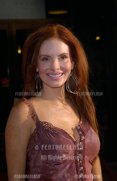 Actress PHOEBE PRICE at the Los Angeles premiere of Before Sunset..June 23, 2004
