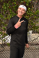 NOV 22 Chris Evert/Raymond James Pro-Celebrity Tennis Classic