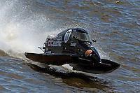 Butch Ott (#78) SST-45 class.Bay City River Roar, Bay City,Michigan USA.26-2821 June, 2009..©F. Peirce Williams 2009 USA.F.Peirce Williams.photography.ref: RAW (.NEF) File Available
