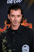 "LOS ANGELES, CA. March 04, 2019: Gavin Rossdale at the world premiere of ""Captain Marvel"" at the El Capitan Theatre.<br /> Picture: Paul Smith/Featureflash"