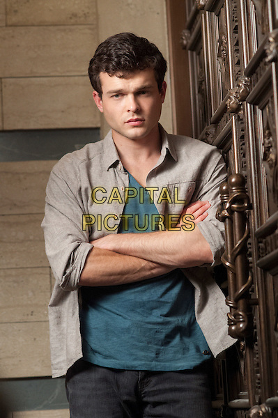 Alden Ehrenreich<br /> in Beautiful Creatures (2013) <br /> *Filmstill - Editorial Use Only*<br /> CAP/NFS<br /> Image supplied by Capital Pictures
