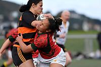 20170904 Hurricanes U15 Girls Rugby Tournament