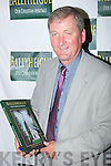 Bryan McMahon author of the book ballyheigue Our Christian Heritage at ballyheigue Community Centre on Friday evening.