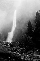 Yosemite Falls, Film 2015