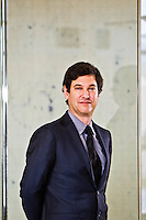 Jim Breyer pictures: Executive portrait photography of Jim Breyer of Accel by San Francisco corporate photographer Eric Millette
