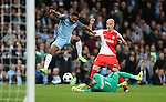 210217 Manchester City v Monaco