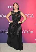 LOS ANGELES, CA. February 19, 2019: Mary Chieffo at the 2019 Costume Designers Guild Awards at the Beverly Hilton Hotel.<br /> Picture: Paul Smith/Featureflash