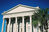 Photo of Custom House in Charleston, South Carolina